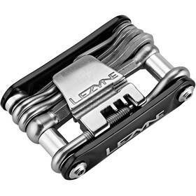 Lezyne RAP-14 Multifunction Tools black